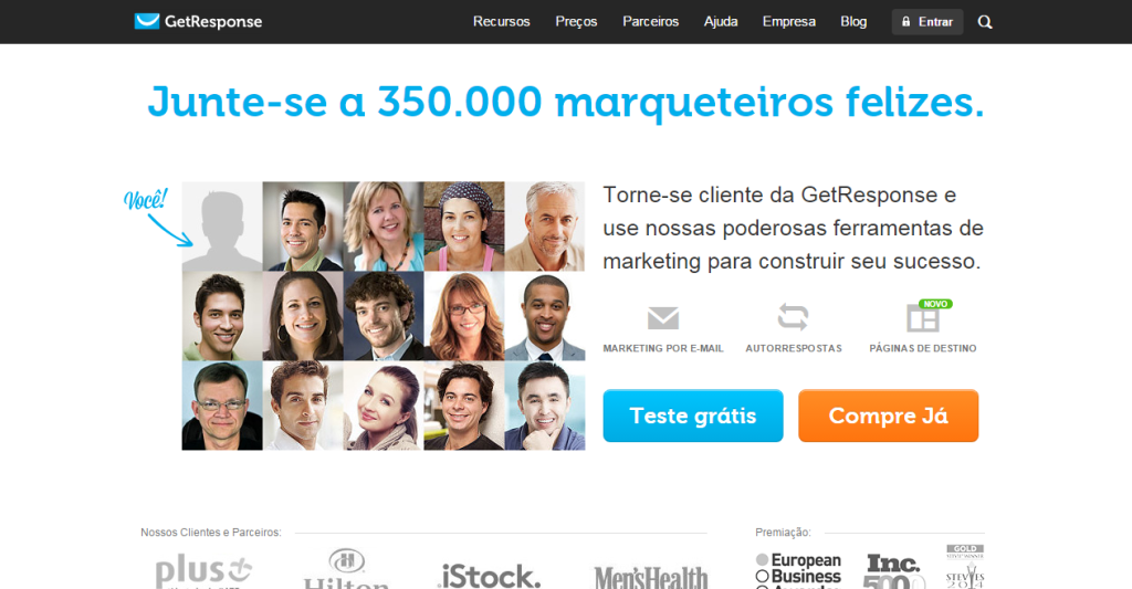 software-de-marketing-por-email-Autorresposta-getresponse-ideiasquevendem